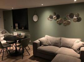 Prachtig nieuw gebouwd zomerhuis voor 4 personen !, villa in Noordwijk