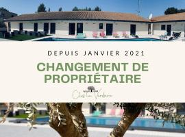 Le Clos la Verdière, hotel near Marseille Provence Airport - MRS, Velaux