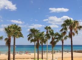 La Playa Hotel Club, hotel in Hammamet