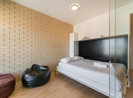 GuestReady- Alameda Puff Studio, hotel in Porto