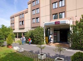 Mercure Bonn Hardtberg, hotel near Telekom Dome, Bonn