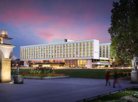 Sofitel Warsaw Victoria – hotel w Warszawie