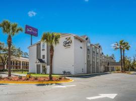 Sleep Inn & Suites, hotel in Tallahassee