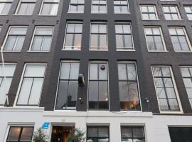 Hotel Hermitage Amsterdam, hotel in Amsterdam