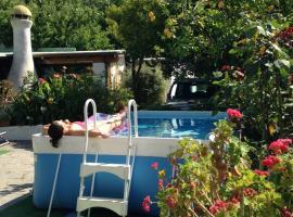 Lodge dell'Ospite, hotel near Monte Epomeo, Ischia