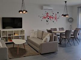 IKON apartman, hotel Beach and Spa Hajduszoboszlo környékén Hajdúszoboszlón
