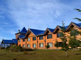 Hotel Los Ñires, hotel in Ushuaia