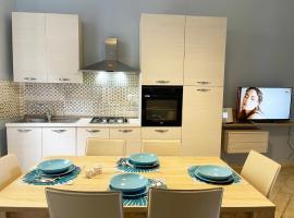 AthenaHome- Appartamento Intero, appartamento a Agrigento