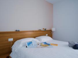 Mistral2 Hotel, hotel a Oristano