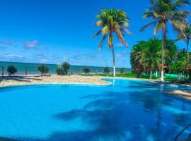 Catavento Praia Hotel, hotel near Second Beach, Morro de São Paulo