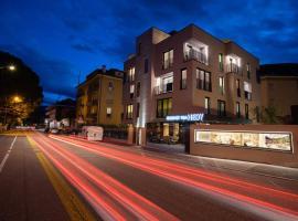 Residence Villa Hedy, apartment in Merano