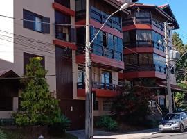Apartamento gramado RS centro, apartment in Gramado