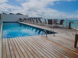 Vip Flat hotel,, hotel with jacuzzis in Natal