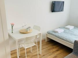 Apartament Sopot - Flamingo Apartments - świeżo po remoncie 2021, self catering accommodation in Sopot