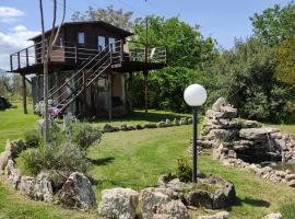 Le Antiche Terme, hotel near Terme dei Papi, Viterbo