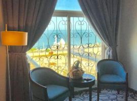 Golden Tulip Al Khobar, hotel perto de Rahmaniyah Mall Al Khobar, Al Khobar