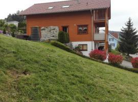 Studio Seeblick, Hotel in der Nähe vom Flughafen St. Gallen-Altenrhein - ACH,