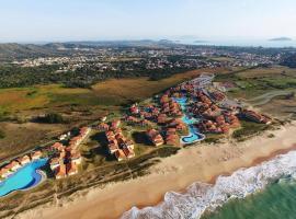 Búzios Beach Resort, resort in Búzios