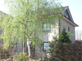 Ferienwohnung-Ostseestrand, apartment in Graal-Müritz