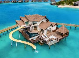 OZEN RESERVE EXPERIENCE - Luxury All Inclusive, hôtel à Malé