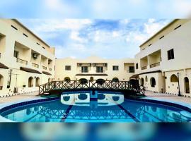 Blumar Resort, Exclusive Apartments In Naama Bay, Sharm, apartment in Sharm El Sheikh