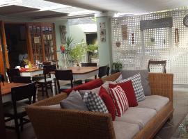 Apartment 7 On Oakleigh, apartment in Pietermaritzburg