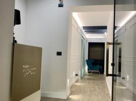 Toledo Boutique Rooms, bed & breakfast a Napoli