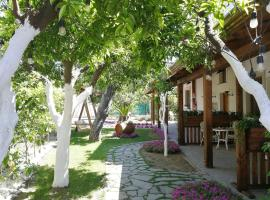 Relais Country House, guest house in Pompei
