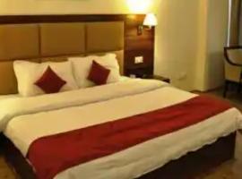 Hotel Artist, hotel in Tirana