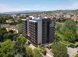 Residence all'Adige, apartamento en Verona
