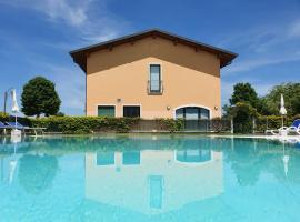 Hotel Agli Ulivi, hotel a Valeggio sul Mincio