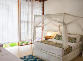 Hukumeizi Hotel, hotel in Palomino