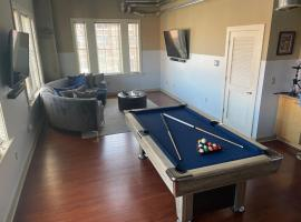 Beautiful loft/condo, apartment in Atlanta