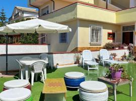 Casa Bellavista Agropoli, apartment in Agropoli