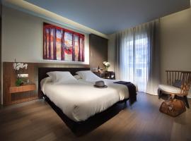 Hotel Abades Recogidas, hotel en Granada