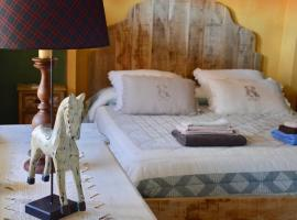 Clementina's Home Rivoli Centro, hotel con parcheggio a Rivoli