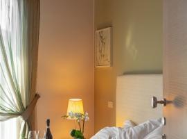 Hotel Rovere, hotell i Treviso