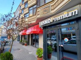 ESKOPPremium OTEL, hotel in Bolu
