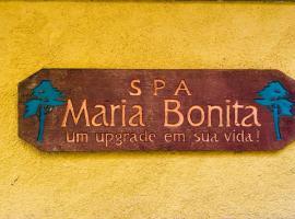SPA Maria Bonita Hotel, hotel em Nova Friburgo