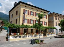 Hotel Vittoria, hotel near Malga, Levico Terme