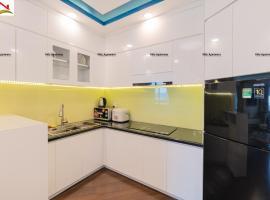 Tony Luxury Apartment 2pn view, luxury hotel in Nha Trang