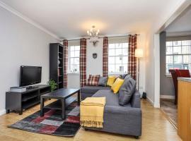 ALTIDO Heart Of Grassmarket 1-BR Apartment, apartment in Edinburgh