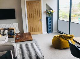 Seabreeze Alnmouth, hotel near Alnmouth Golf Club, Alnmouth