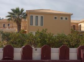 Residence Ionian st&apts, hotel near Makris Gialos Beach, Argostoli