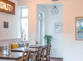 The Stop, bed & breakfast a Galway