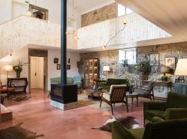 Quinta do Rio Noémi, hotel cerca de Castillo de Belmonte, Guarda