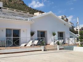 Sandra Rooms, hotel en Alicante