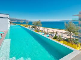 Amphora's Garden, hotel in Split