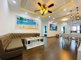 Tony Luxury Apartment 3 pn, luxury hotel in Nha Trang
