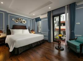 Romantique Hotel De Hanoi, hotel in Hanoi